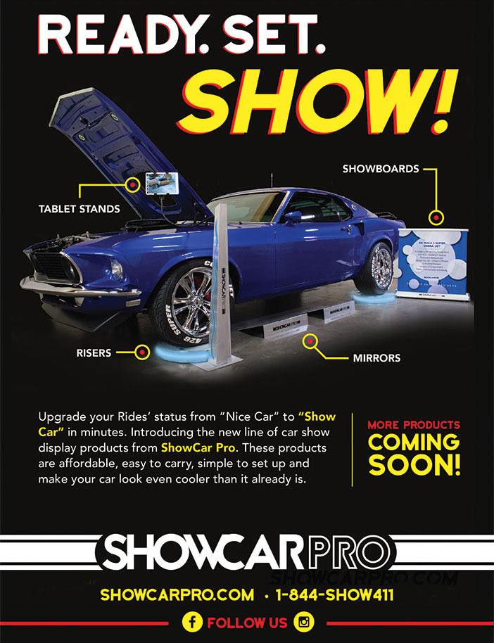 Showcar Pro AutaBuycom - Show car products
