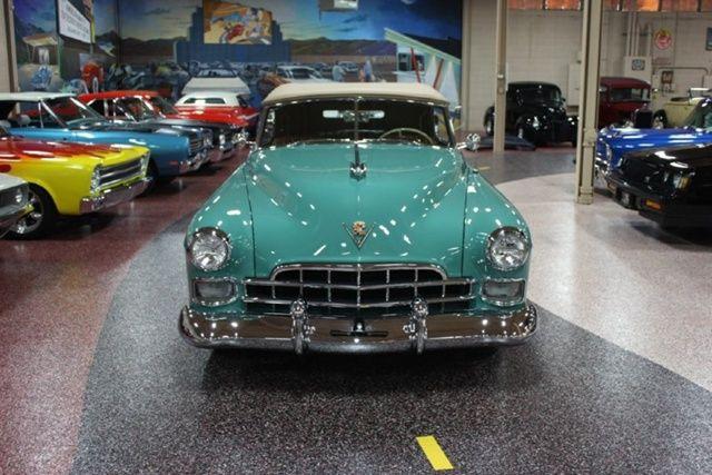 1948 Cadillac Series 62 3