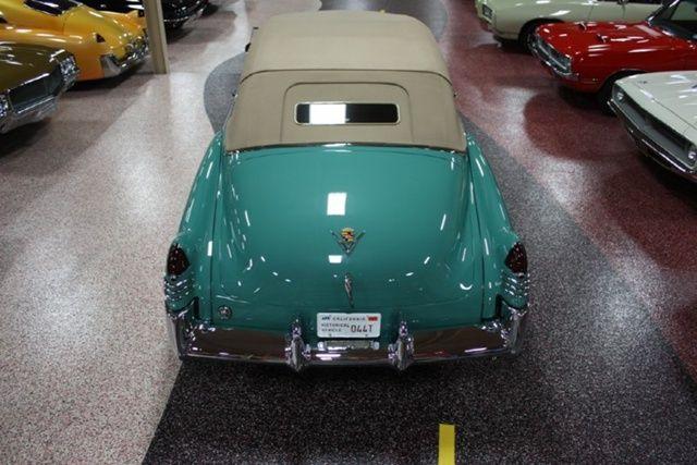 1948 Cadillac Series 62 5