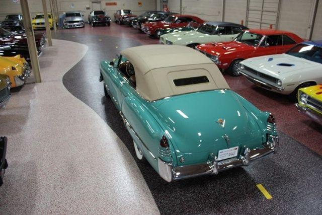 1948 Cadillac Series 62 4