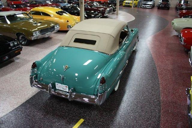 1948 Cadillac Series 62 6