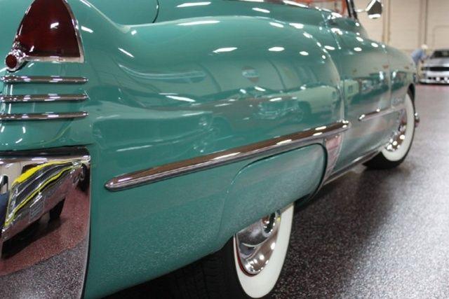 1948 Cadillac Series 62 16