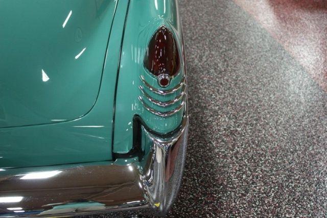 1948 Cadillac Series 62 15