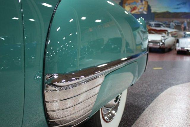 1948 Cadillac Series 62 18