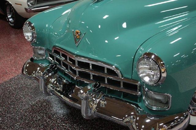 1948 Cadillac Series 62 21