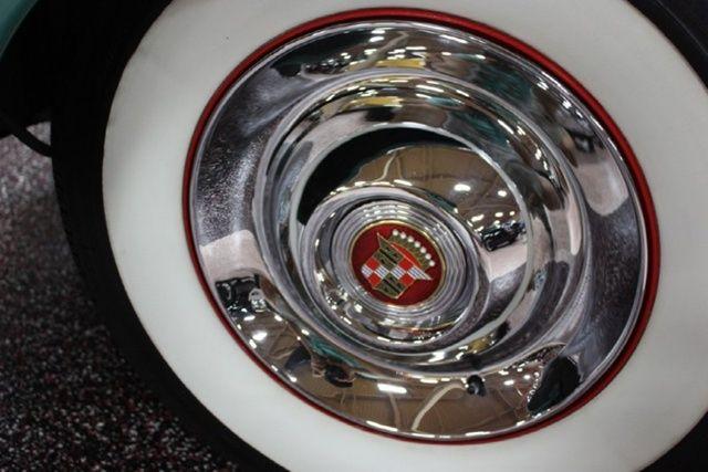 1948 Cadillac Series 62 25