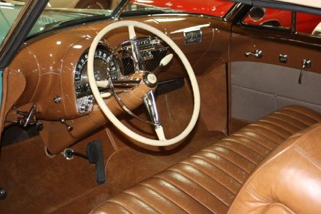 1948 Cadillac Series 62 26