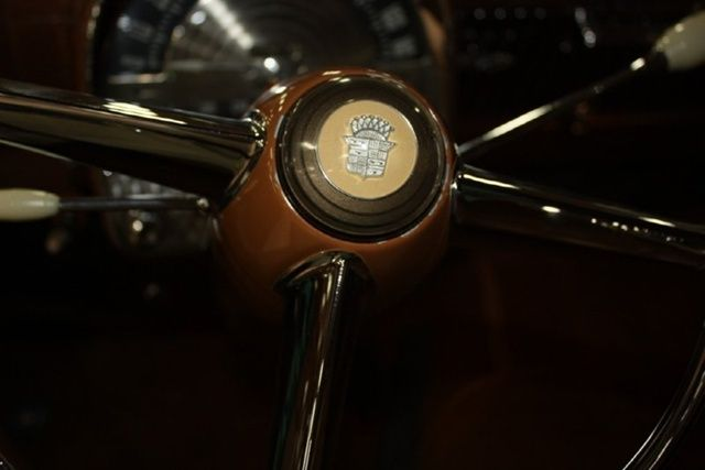 1948 Cadillac Series 62 28