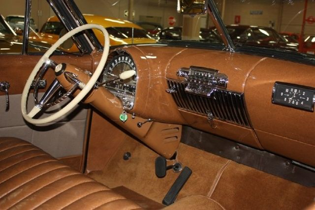 1948 Cadillac Series 62 27