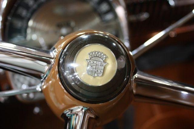1948 Cadillac Series 62 29