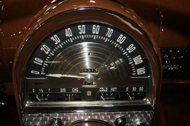 1948 Cadillac Series 62 30