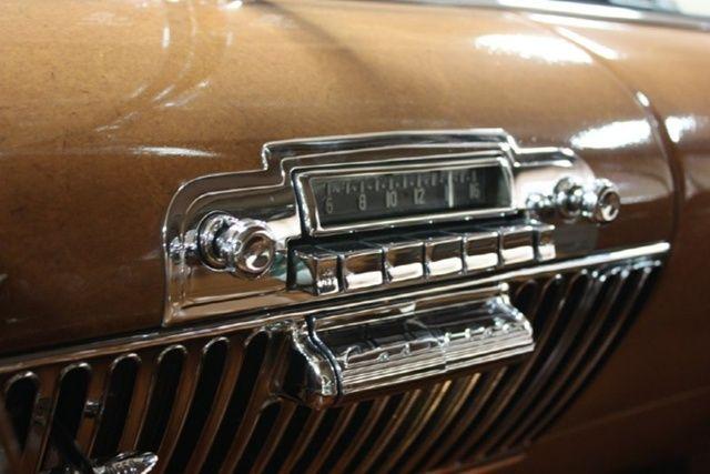 1948 Cadillac Series 62 33