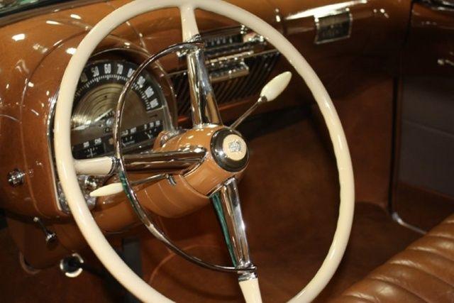 1948 Cadillac Series 62 34