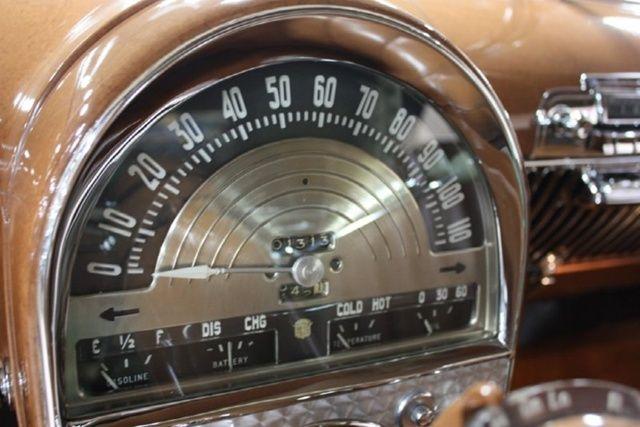 1948 Cadillac Series 62 35