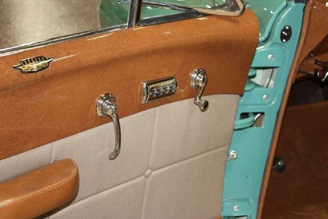 1948 Cadillac Series 62 38