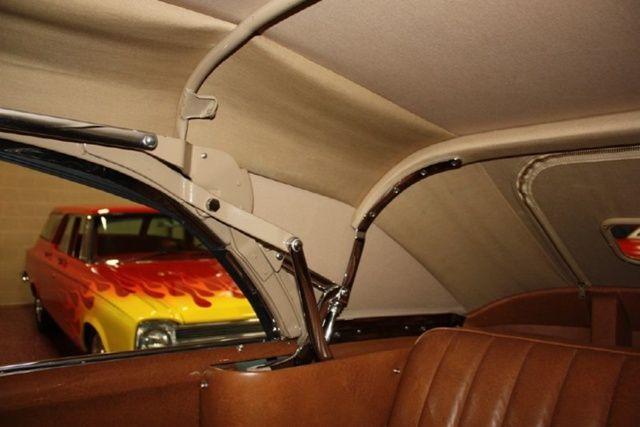1948 Cadillac Series 62 47