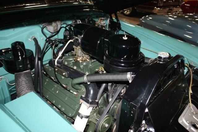 1948 Cadillac Series 62 49