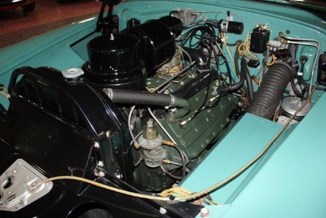 1948 Cadillac Series 62 50