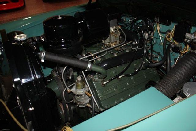 1948 Cadillac Series 62 51