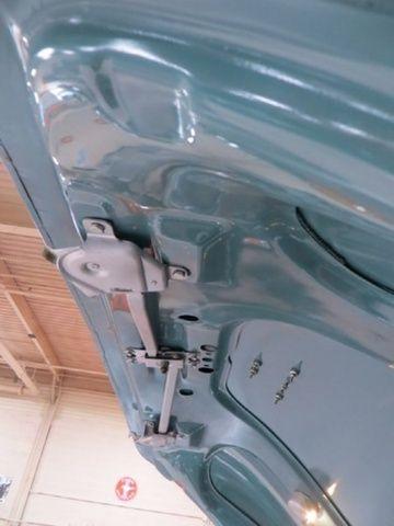 1948 Cadillac Series 62 58