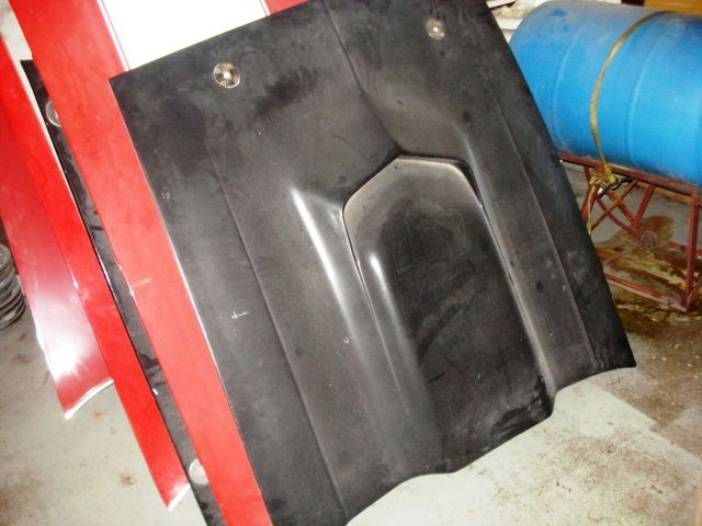 CHEVROLET, PONTIAC, OTHERS PARTS & PROJECTS 12