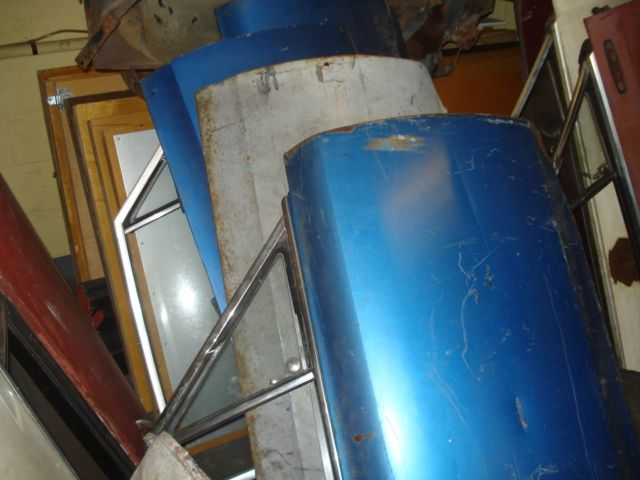 CHEVROLET, PONTIAC, OTHERS PARTS & PROJECTS 2