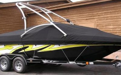 Boat & Car Covers