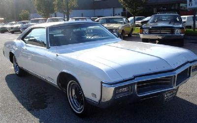 1969 Buick Sorry Just Sold!!! Riviera Touring