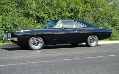 1969 Dodge Charger RT/SE