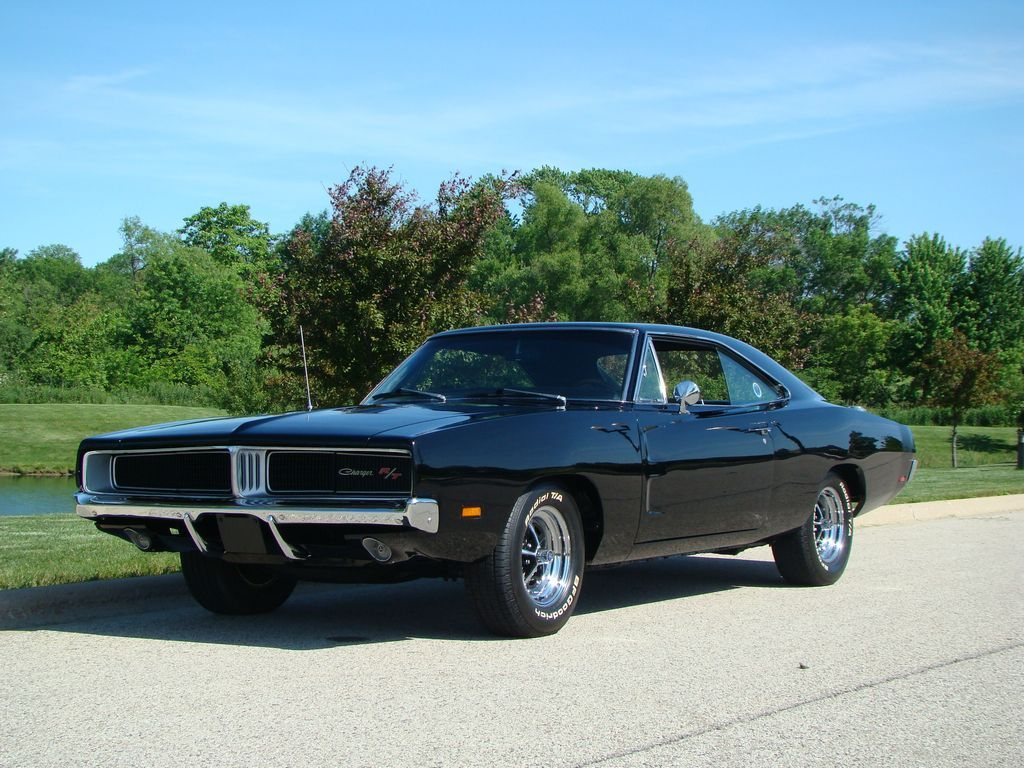 1969 Dodge Charger R/T For Sale | AutaBuy.com