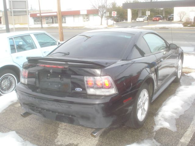 2000 FORD MUSTANG 3