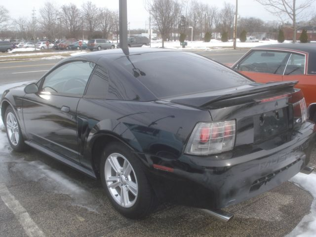 2000 FORD MUSTANG 9