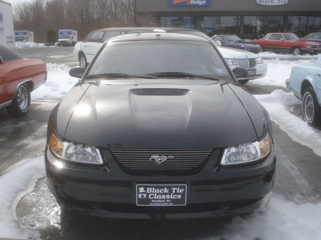 2000 FORD MUSTANG 11