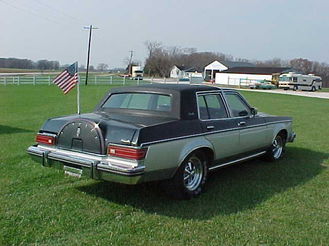 1979 Lincoln Versailles For Sale Autabuy Com