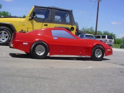 Mini Cars For Sale >> 1984 Chevrolet Corvette Mini Car For Sale Autabuy Com