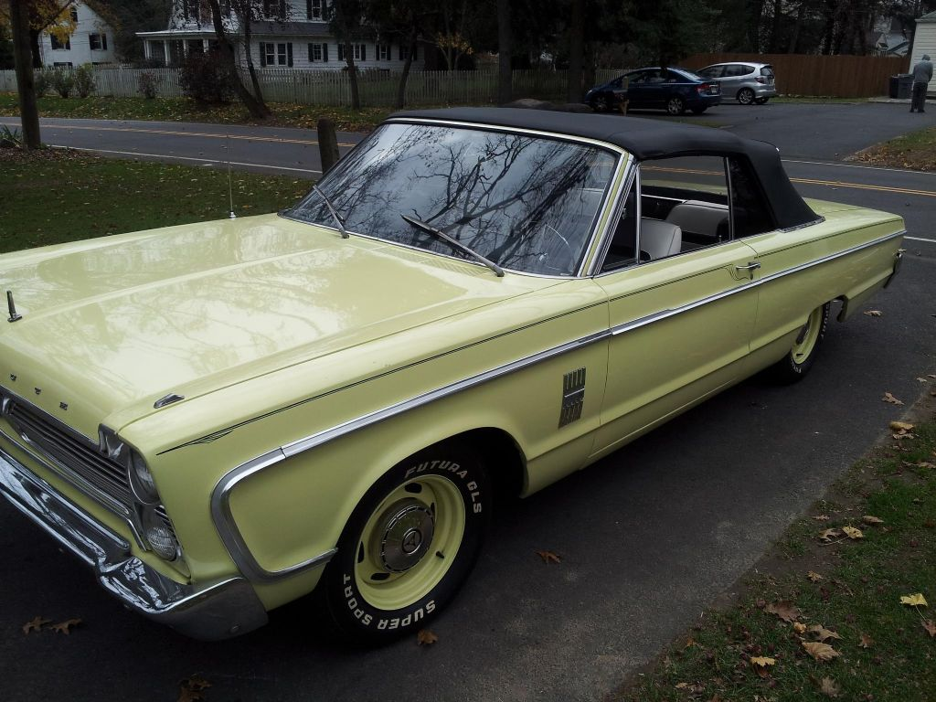 1966 plymouth fury iii 440 4 spd ac for sale. Black Bedroom Furniture Sets. Home Design Ideas