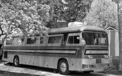 1978 Newell Custom Coach