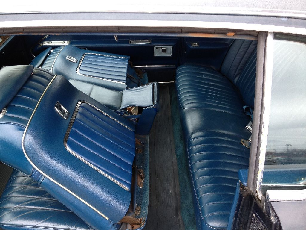 1970 Cadillac Sorry Just Sold Eldorado Sun Roof For Sale
