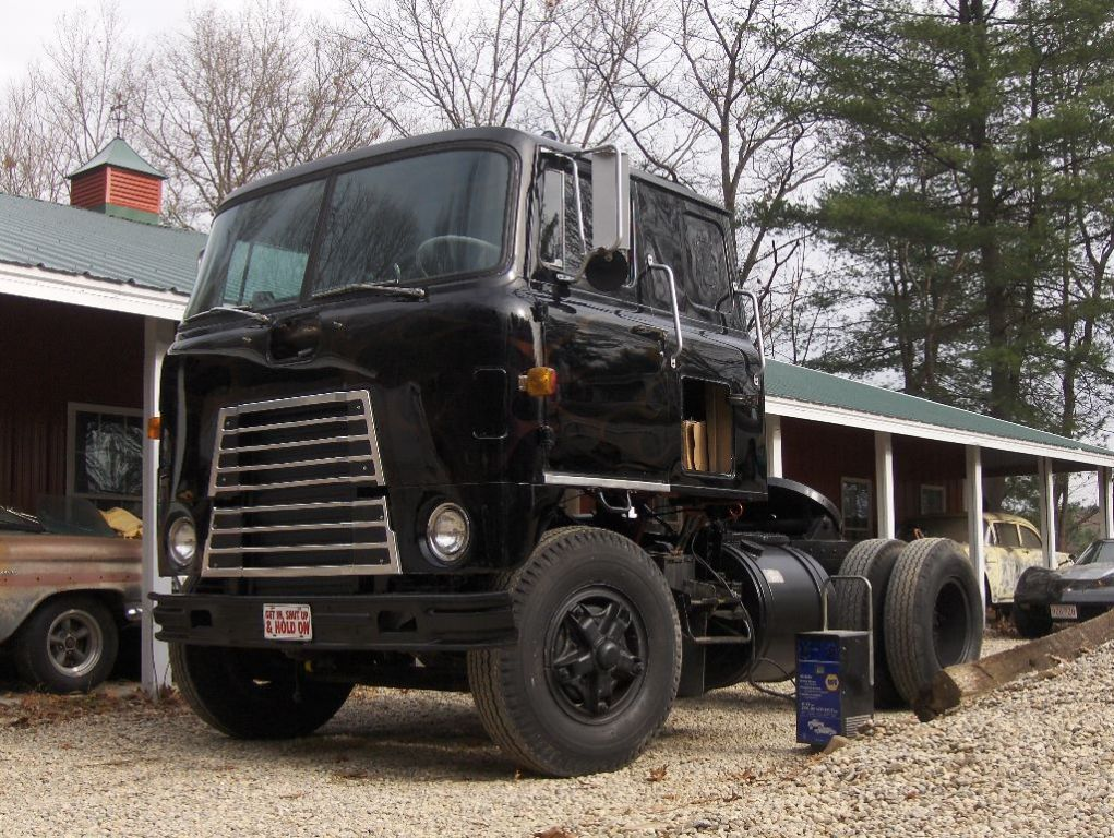 1972 INTERNATIONAL HARVESTER
