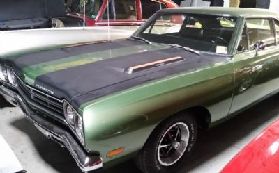 1969 Plymouth Sorry That's Sold!!! Road Runner Coupe