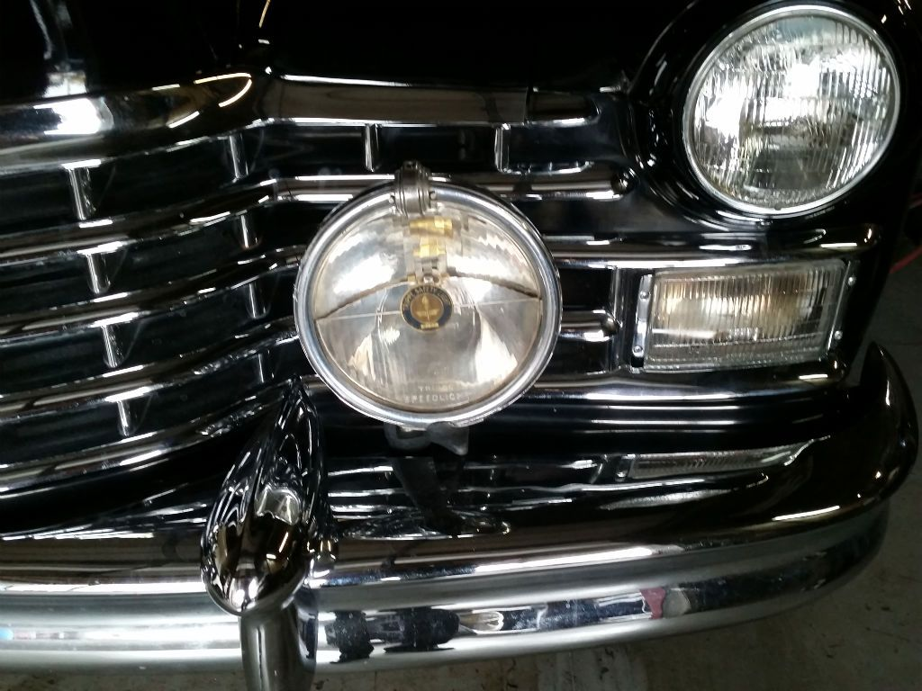 1947 CADILLAC SORRY JUST SOLD!!! FLEETWOOD 14