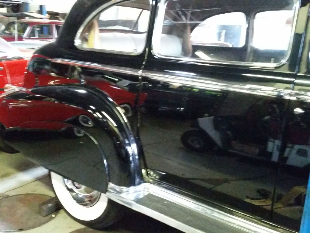 1947 CADILLAC SORRY JUST SOLD!!! FLEETWOOD 11