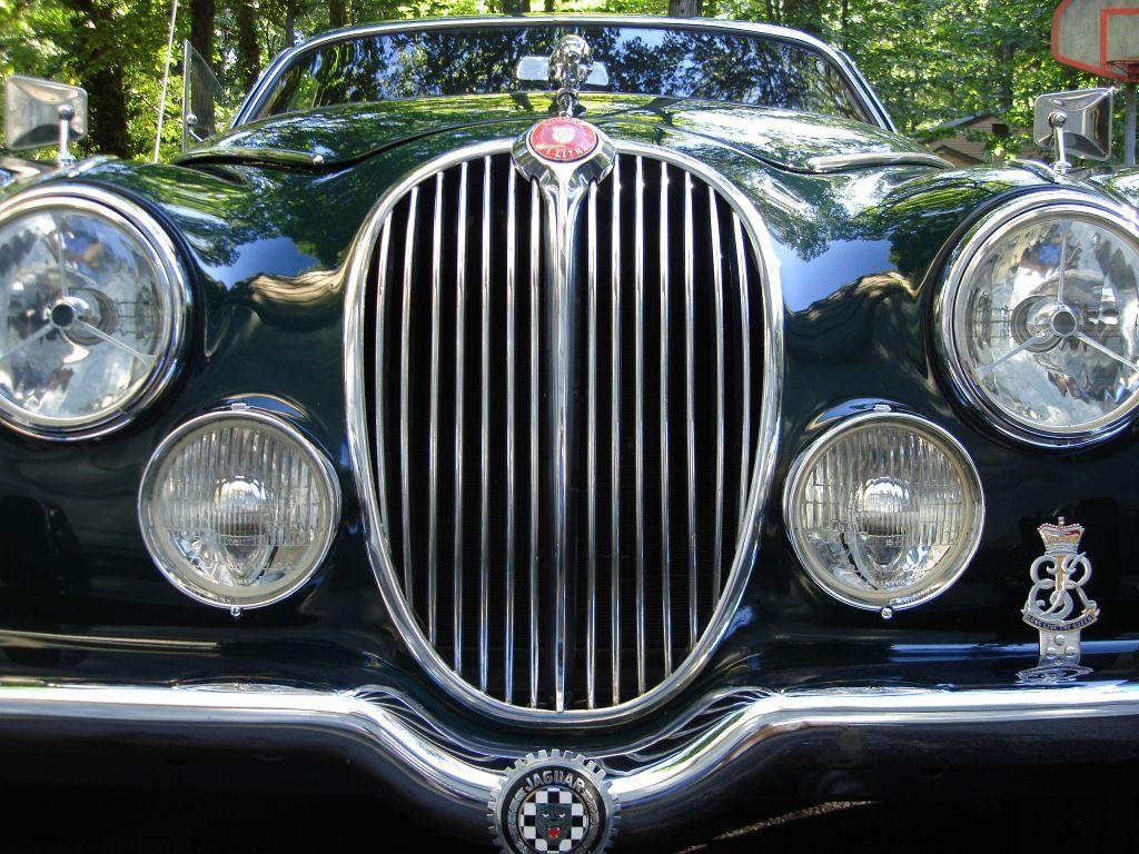 1967 Jaguar - 1967 JAGUAR 340 SEDAN Stratford, NJ