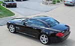 2003 SL500 SPORT PACKAGE Thumbnail 4