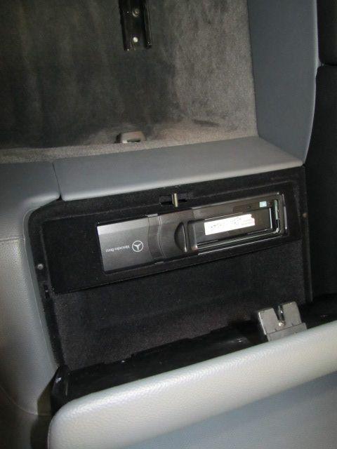 2003 MERCEDES-BENZ SL500 SPORT PACKAGE 25