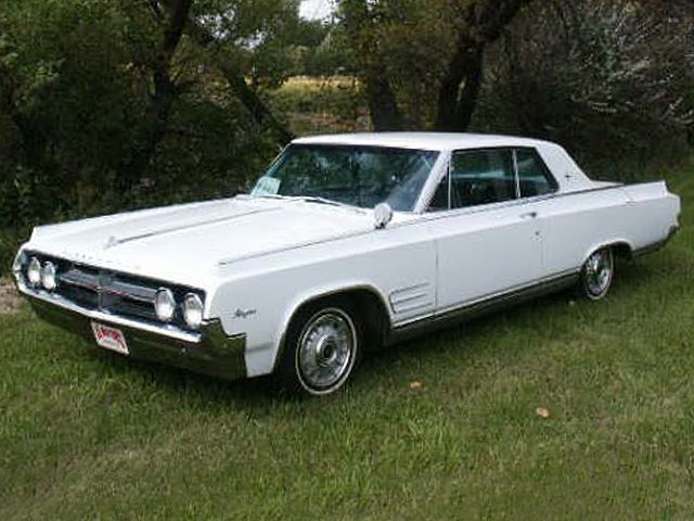 1964 Oldsmobile Starfire 394 For Sale | AutaBuy com