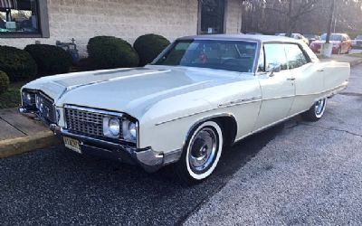 1968 Buick Sorry Just Sold!!! Electra 225 Limited