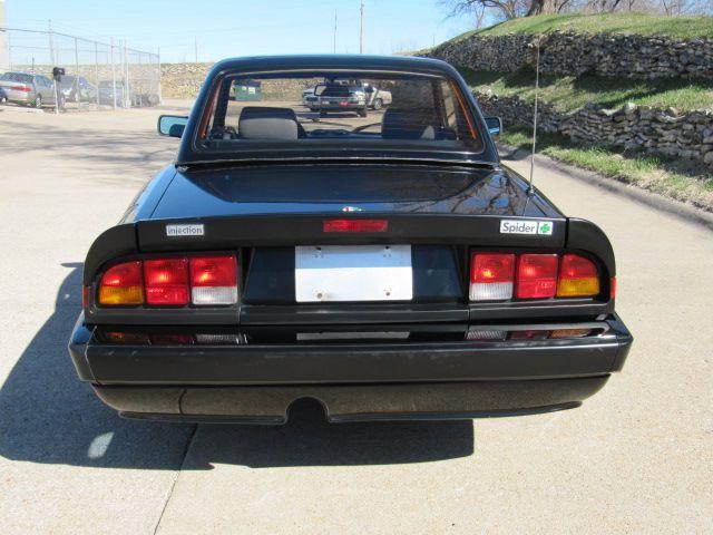 1988 ALFA ROMEO SPIDER 1 OWNER 27K MILES 11