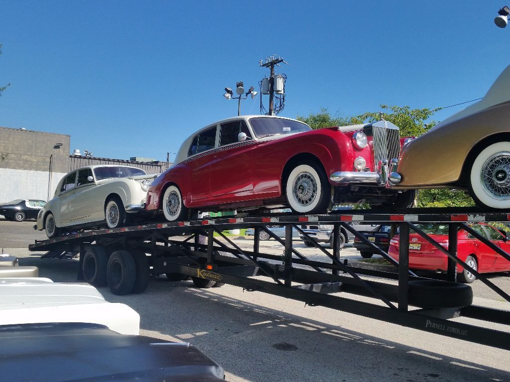 1958 Rolls-Royce SORRY JUST SOLD!! SILVER CLOUD 1 8