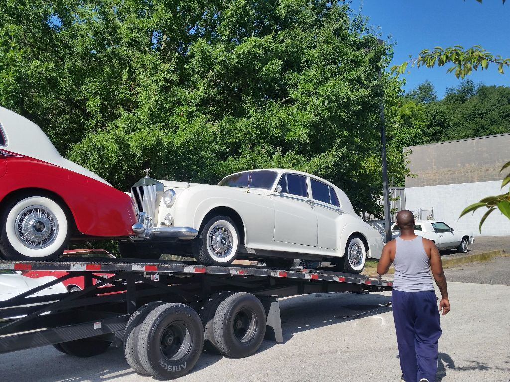 1958 Rolls-Royce SORRY JUST SOLD!! SILVER CLOUD 1 10